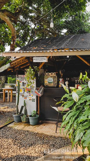 Foto review Dejavu Coffee House oleh Saepul Hidayat 3