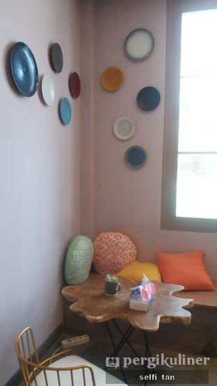 Foto 5 - Interior di Ebony Roastery oleh Selfi Tan