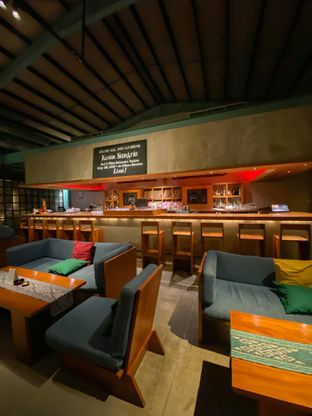 Foto 4 - Interior di Kaum oleh mouthofindonesia
