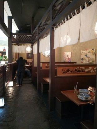 Foto 4 - Interior di Bankara Ramen oleh ricko arvianto