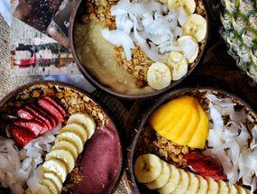 Foto Nalu Bowls