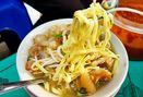 Foto Makanan di Mie Kocok Kaki Sapi Mang Nanang Tea