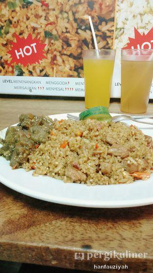 Foto review Nasi Goreng Mafia oleh Han Fauziyah 2