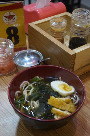 Foto 2 - Makanan di Ramen & Sushi Express oleh yudistira ishak abrar