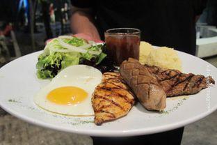 Foto 2 - Makanan di Justus Steakhouse oleh Kuliner Addict Bandung