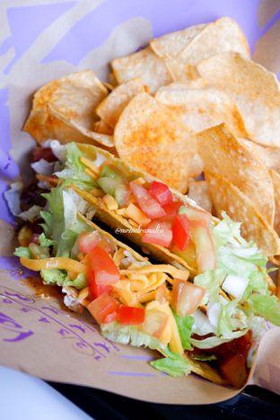 Foto review Taco Bell oleh Indra Mulia 3