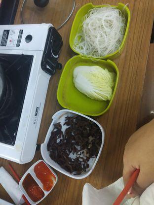 Foto 6 - Makanan di Yagami Ramen House oleh iyang yolan
