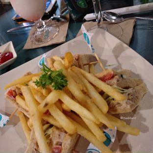 Foto 3 - Makanan di de' Excelso oleh abigail lin