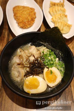 Foto review Negiya Dining oleh Fioo   @eatingforlyfe 4