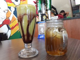 Foto review Scudetto Sport Cafe oleh Defriendha  Helga 4