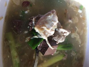 Foto 2 - Makanan di Cufungmoi - Song Sui Hok Lopan oleh @Itsjusterr