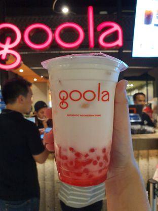 Foto 1 - Makanan di Goola oleh Makan2 TV Food & Travel