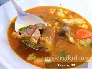 Foto review Soto Tangkar BNI oleh Fransiscus  4