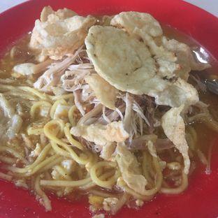Foto - Makanan(Mie Rebus Ayam) di Bumen Jaya 2 oleh Wina Natalia