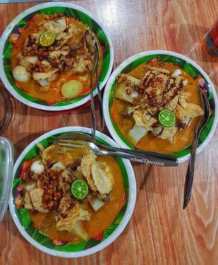 Foto review Lontong Kari Kebon Karet oleh Eatandcrunch  2