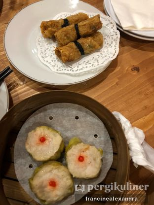 Foto 3 - Makanan di Chong Fen Dimsum oleh Francine Alexandra
