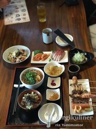 Foto 3 - Makanan di Kushimusubi Sachi oleh riamrt