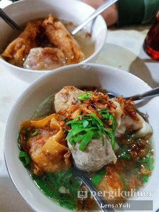 Foto 5 - Makanan di Bakso Bakwan Malang Cak Su Kumis oleh Yuli  Setyawan