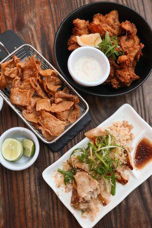 Foto 1 - Makanan di Yoisho Ramen oleh thehandsofcuisine