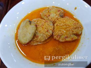 Foto 5 - Makanan di Saung Galah oleh Asiong Lie @makanajadah
