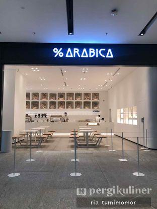 Foto review %Arabica oleh riamrt  9