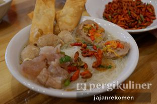 Foto review Bakso Solo JKW oleh Jajan Rekomen 5
