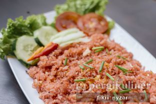 Foto review Ljr Cafe oleh Fikri Nyzar 1