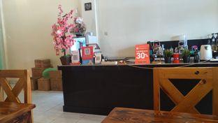 Foto 6 - Interior di DMarcas Kopi oleh Kuliner Keliling