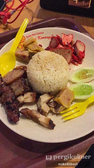 Foto - Makanan di Nasi Campur Putri Kenanga oleh MiloFooDiary | @milofoodiary