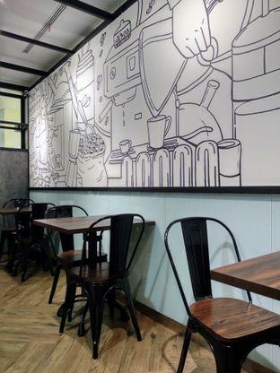 Foto 5 - Interior di Caffeine Lab oleh Ika Nurhayati
