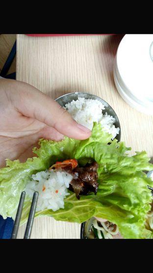 Foto 1 - Makanan di Chagiya Korean Suki & BBQ oleh Dinasti Ranti