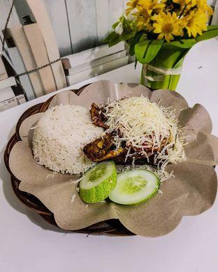 Foto - Makanan(Bebek Keju) di Ayam Bebek Mafia oleh Adhy Musaad