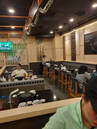 Foto 3 - Makanan di Bar.B.Q Plaza oleh alvin ( happy buncit )