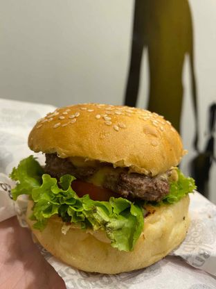 Foto review Good Daddy Burger oleh Yohanacandra (@kulinerkapandiet) 2