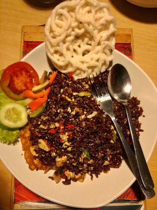 Foto 2 - Makanan di Cafe Halaman oleh Henie Herliani