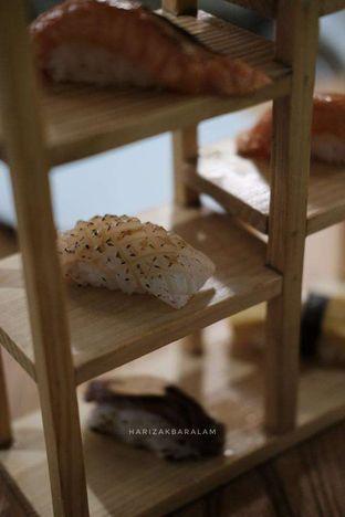 Foto 1 - Makanan di Okinawa Sushi oleh harizakbaralam