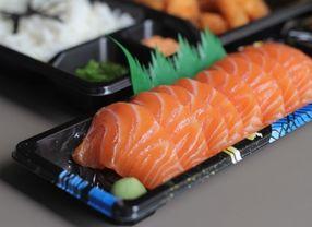 Suka Makan Sashimi? Ketahui Fakta Menarik Seputar Salmon