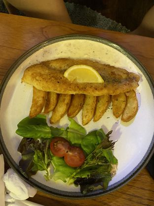 Foto review Amyrea Art & Kitchen oleh Elvira Sutanto 1