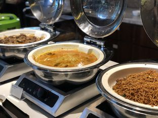 Foto 11 - Makanan di Botany Restaurant - Holiday Inn oleh Freddy Wijaya