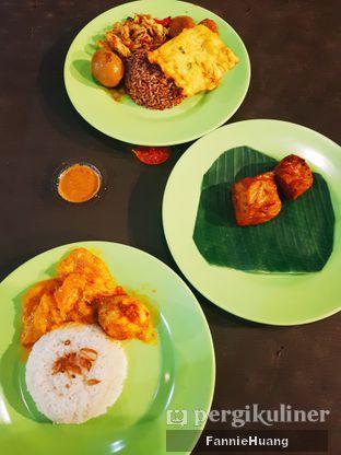 Foto 3 - Makanan di Nasi Uduk Ibu Jum oleh Fannie Huang||@fannie599
