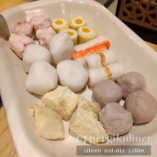 Foto 2 - Makanan di Shabu Jin oleh @NonikJajan