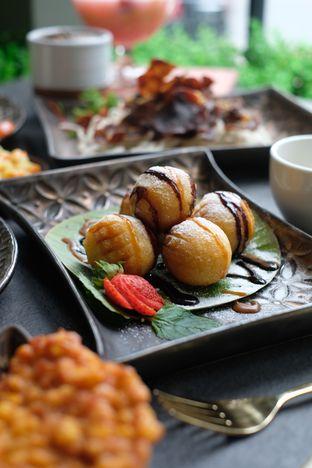 Foto 5 - Makanan di Amertha Warung Coffee oleh Nanakoot
