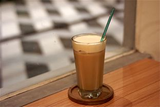 Foto review Hi, Brew! Coffee & Eatery oleh Fadhlur Rohman 2