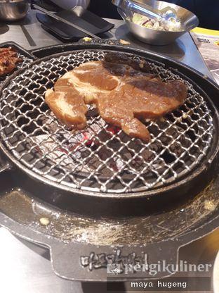 Foto 2 - Makanan di Magal Korean BBQ oleh maya hugeng