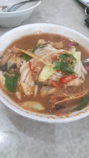 Foto 1 - Makanan di Laksa Medan Nyonya Guat oleh tjang maria