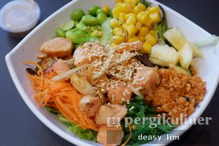 Foto 1 - Makanan di Pokinometry oleh Deasy Lim