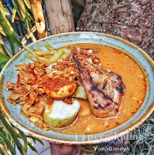 Foto 2 - Makanan di Mendjangan oleh Yona dan Mute • @duolemak
