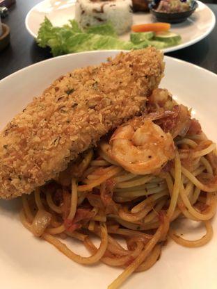 Foto review Drop Off Kitchen & Bar oleh Yuni   4