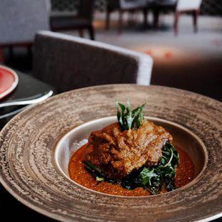 Foto 12 - Makanan(Rendang Wagyu) di 1945 Restaurant - Fairmont Jakarta oleh Lunchgetaway