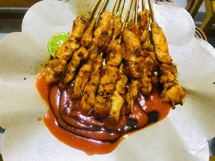 Foto 2 - Makanan di Sate Taichan MPE oleh Levina JV (IG : levina_eat )